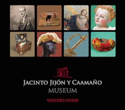 [:en]Jacinto Jijón y Caamaño museum VISITOR'S GUIDE[:]