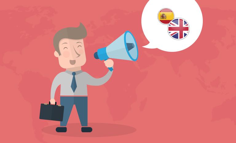9h05 traductores bilingües con validez mundial