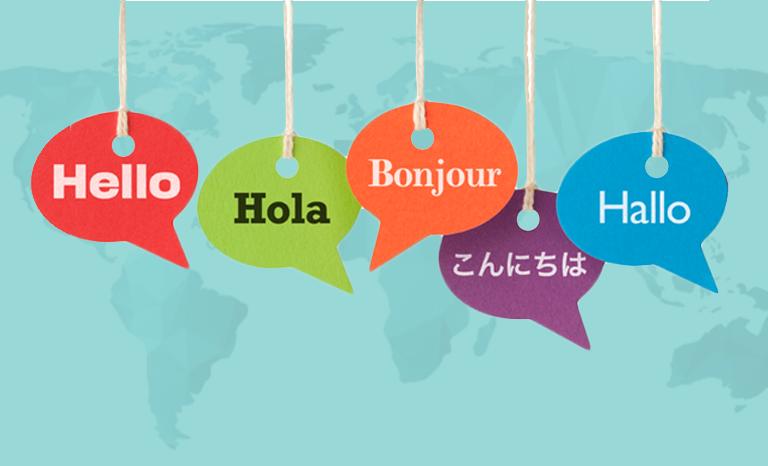¿Por qué existen varios idiomas en el mundo?