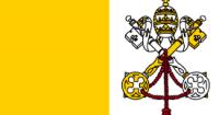 drapeau-vatican