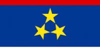 drapeau-voivodine