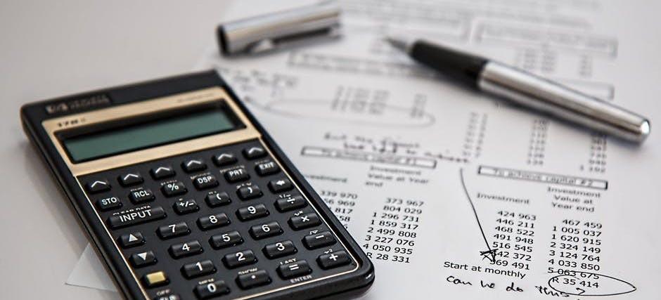 Les domaines d'application de la traduction financière