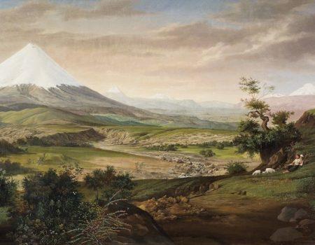 Littérature équatorienne : traduction de Benjamin Aguilar (sélection)