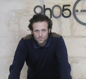 Benjamin Aguilar Laguierce, traductor profesional