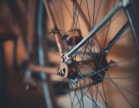 L'usine à bicyclettes