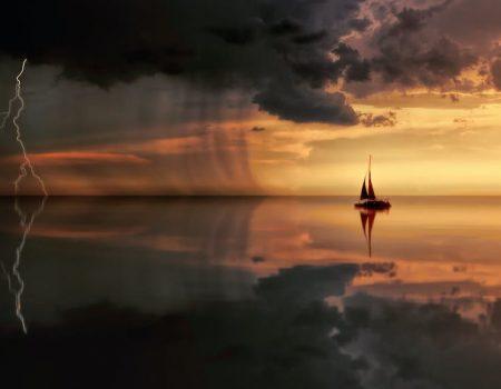 Le navire à coeur ouvert